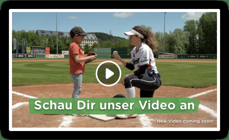 Wie funktioniert Baseball - Schau Dir unser Video an!