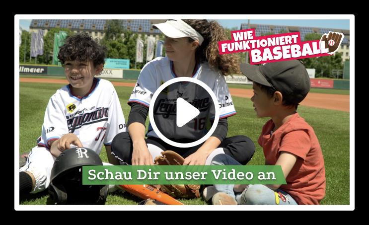 Wie funktioniert Baseball